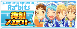 Revival Scout Ra*bits